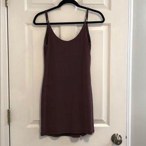 Lulu's Mini Dress